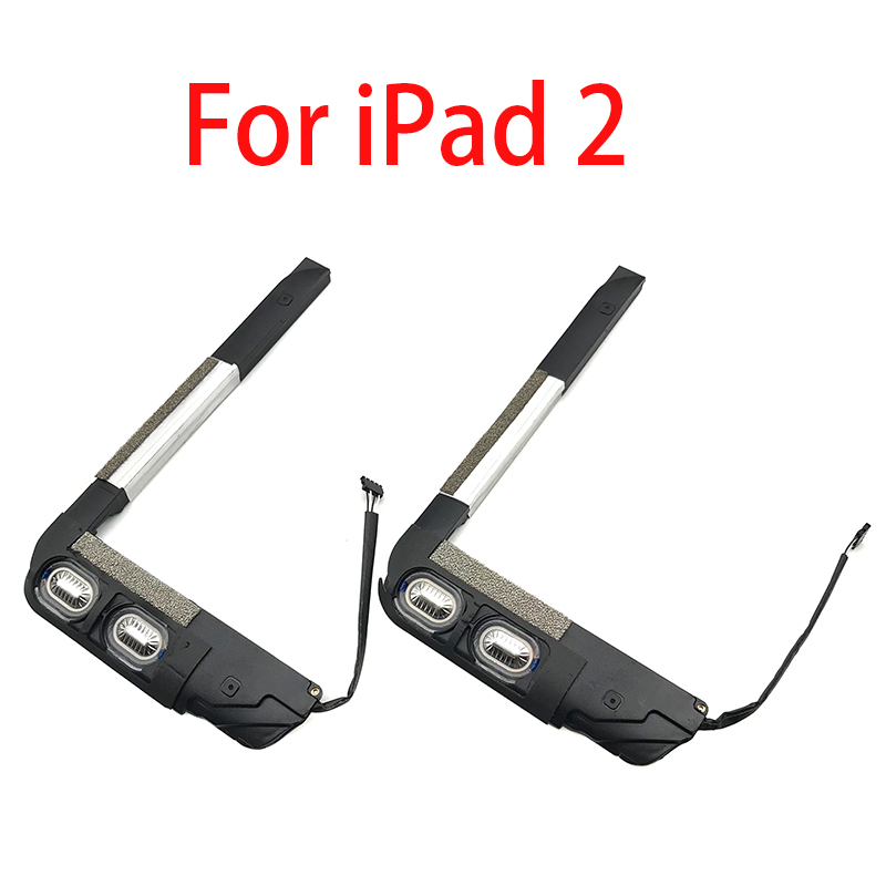 New Loud Speaker For IPad 2 Buzzer Module Flex Cable Repair Parts