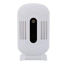JQ-200 Wifi analizatory gazu cyfrowy formaldehydu HCHO i TVOC i CO2 detektor czujnik testera powietrza monitor jakości wykrywania
