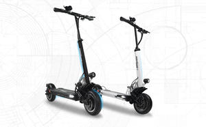 Electric Scooter 5th-Generation Dual-Motor Speedway-V 60km/H