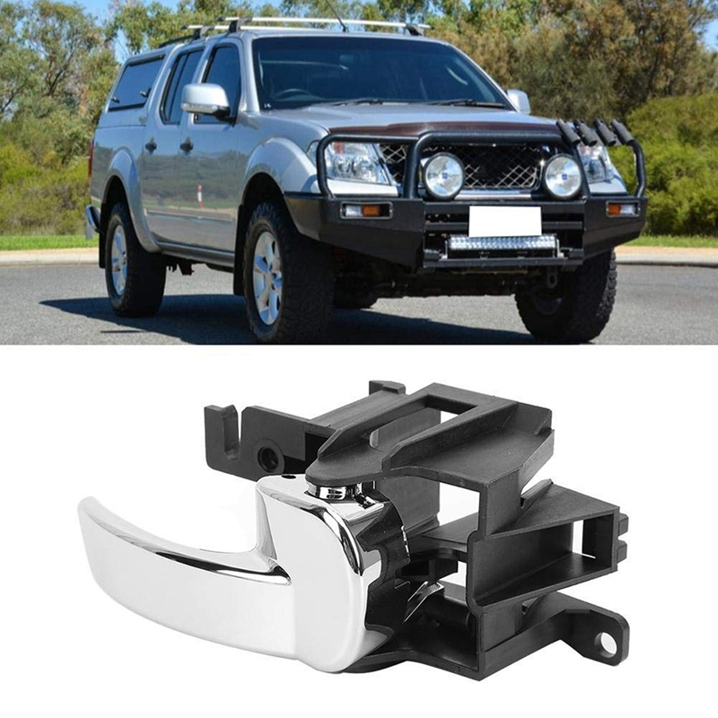 FOR NISSAN NAVARA D40 2.5 3.0 dCi 4WD 2005-/>on REAR LEFT /& RIGHT SHOCK ABSORBERS