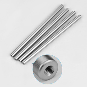 Image 5 - Aluminum Profile Supporting Pull Rod Kit 3D Printer Parts Accessories for Creality 3D CR 10/CR 10S/CR 10S4