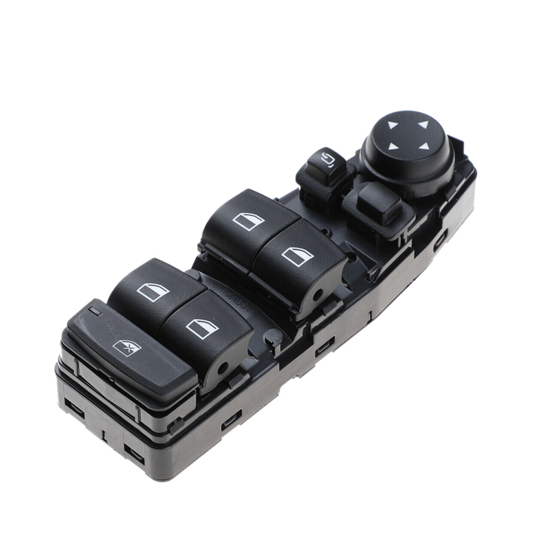 Electric Power Window Front Left Driver Side Power Control Switch For BMW F30 F80