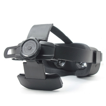 Para oculus quest vr headset ajustável cabeça cinta cabeça faixa de proteção cinto para oculus quest vr capacete