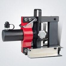 Hydraulic Copper Busbar Bending Machine,Metal Sheet Bending Tool CB-150D 16T 150mm