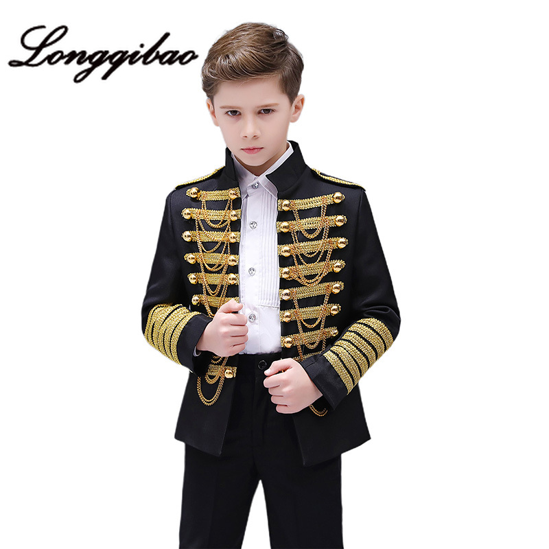 meninos estilo europeu americano palacio principe 04