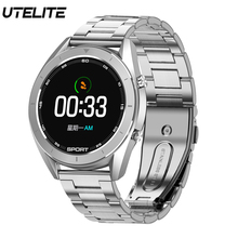 UTELITE DT99 1.2inch Smart Watch Multi-color Straps Sleep Mo