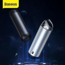 Baseus Metall Hause Staubsauger Tragbare Handheld Wireless Auto Staubsauger Super Saug 33000 r/min Für Auto & hause