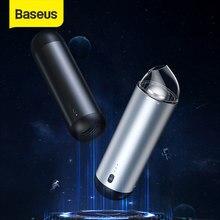 Aspirateur de maison en métal Baseus aspirateur automatique sans fil Portable Super aspiration 33000 r/min pour voiture et maison