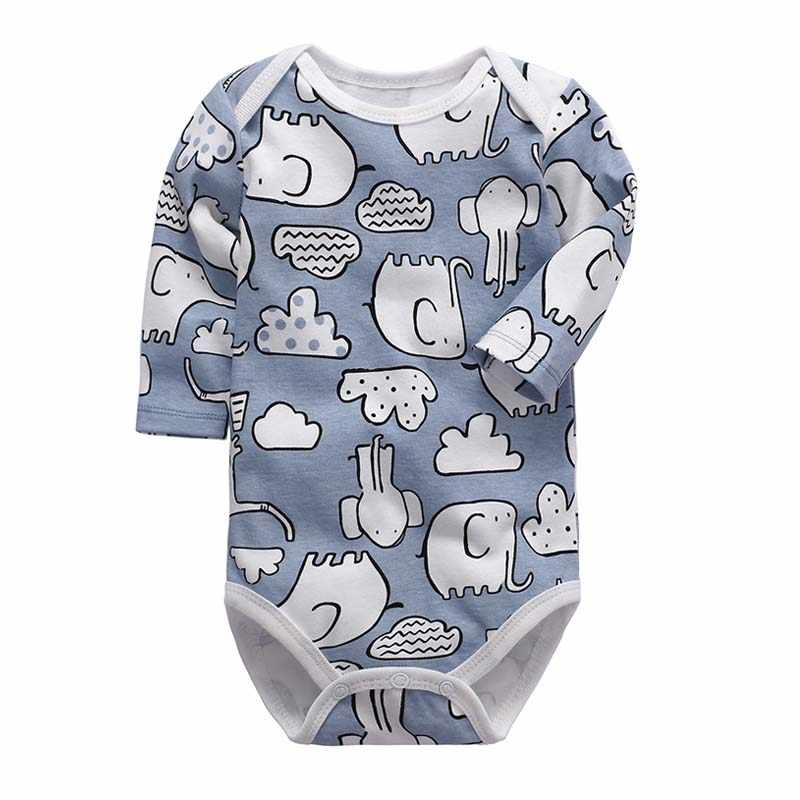Baby Boy Girl long Sleeve bodysuit unisex Newborn body clothes Spring Autumn costume infant Bodysuits set kids letter Clothing