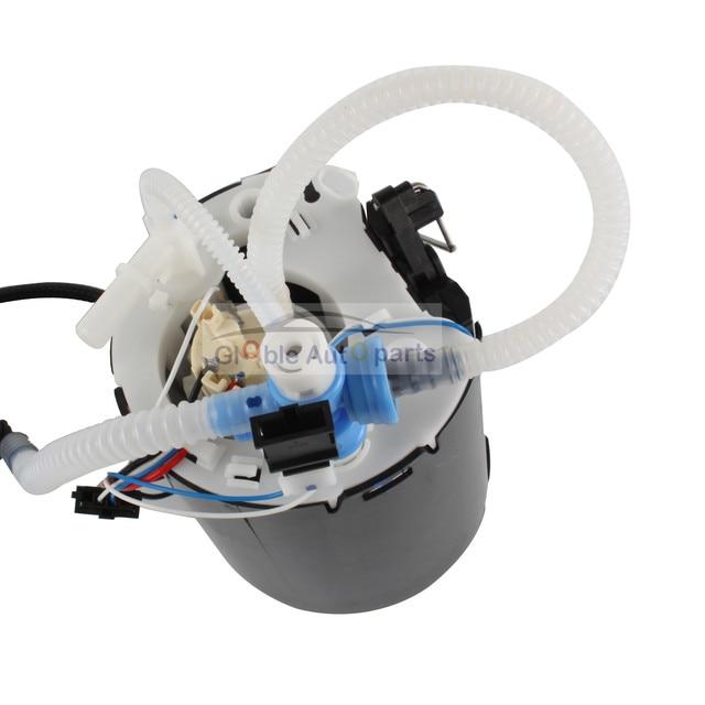 In Tank Fuel Pump Assembly Case+Fuel pump+Filter For Range Rover Evoque 2012-2018 2.0L Car OEM LR057235 LR044427 LR026192 5
