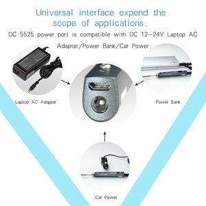 Image 5 - TS100 65W con I BC2 B2 punte per saldatura Mini Kit saldatore digitale Display LCD digitale programmabile temperatura regolabile