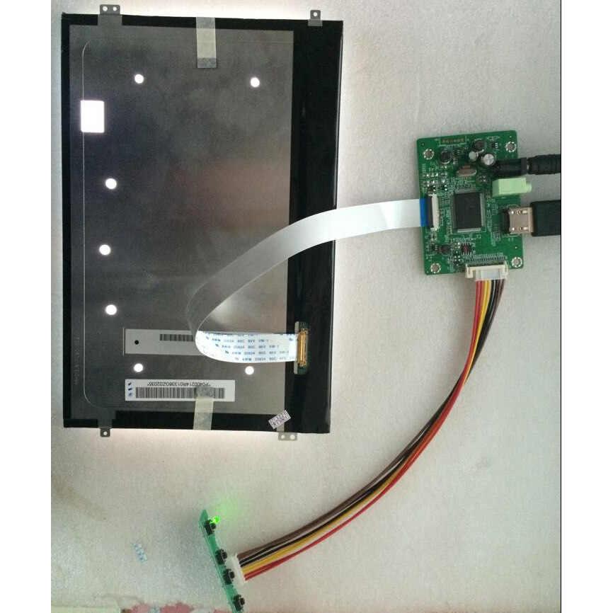 """ل LP140WD2-TPB1 1600 × 900 عدة شاشة عرض لوحة دفتر EDP LCD صغيرة LED كابل جهاز تحكم بالشاشة محرك مجلس 14 """"HDMI"""