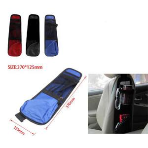 Image 5 - Car Multifunctional Storage Bag Hang Bag for Car Seat Back and Side Automobile Interior Accessories
