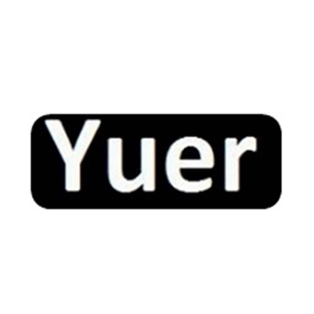 Yuer движущаяся головка