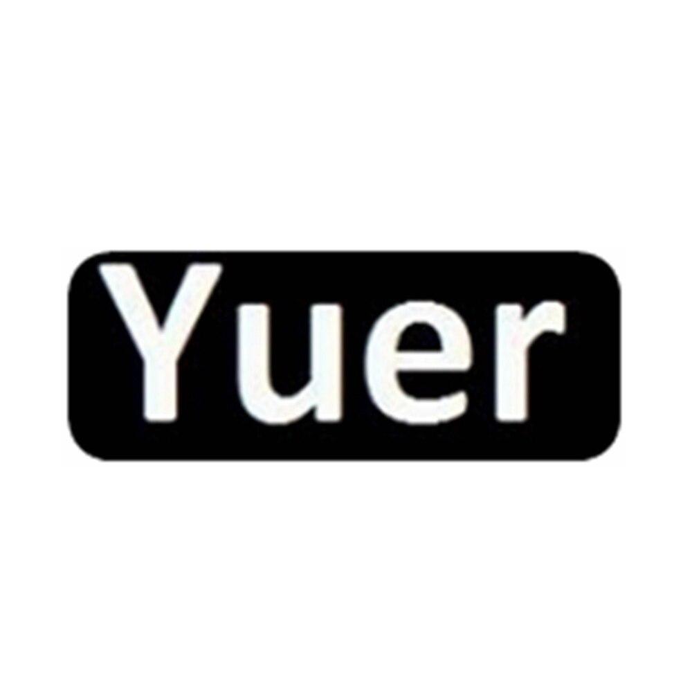 Yuer หัว