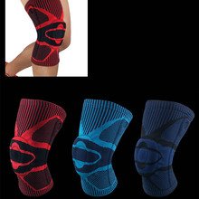 Elastic Knee Support Bracket Kneecap Adjustable Patella Pad Basketball Safety Shoulder Strap Protective Tape