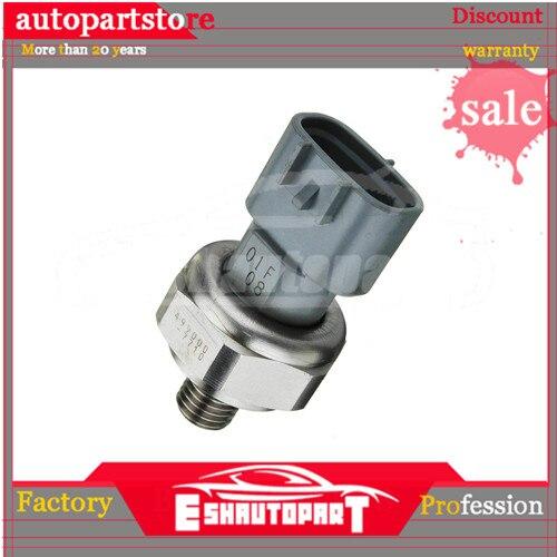 新 499000-7561 エンジン油圧センサースイッチ送信ホンダシビックアコードパイロットリッジラインオデッセイ 3.2 3.5 V6 2003-2005