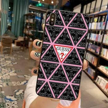 Перейти на Алиэкспресс и купить Мягкий силиконовый чехол для iPhone 11 pro XS MAX 8 7 6 6S Plus X 5S SE 2020 XR
