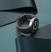 ANBEST Sport Strap für Samsung Galaxy Getriebe S2 band R720 R730 Smart Uhr Band Silikon handgelenk armband correa Uhr Band gürtel