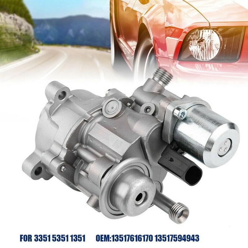 OEM High pressure Fuel Pump For BMW N54//N55 Engine 335i 535i 535i 13517616170 US