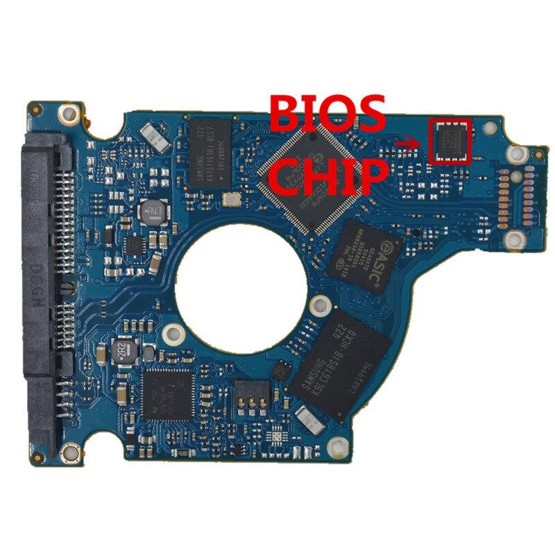 2566 E 100762568 REV A SATA 3.5 ST3000DM001 ST2000DX001 Seagate