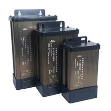 5 12 24 V Volt Switching Power Supply AC DC 5v 12V 24V Power Supply 5A 8.5A  20A 25A 220V TO 5V 12V 24V Outdoor Rainproof SMPS