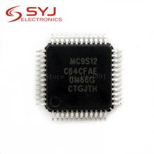 10 pcs/lot MC9S12C64 MC9S12C64CFAE 9S12C64 48-LQFP LQFP-48 En Stock
