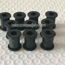 10 шт. EPDM резиновые втулки Фиксированное колесо для тормозной линии AN3