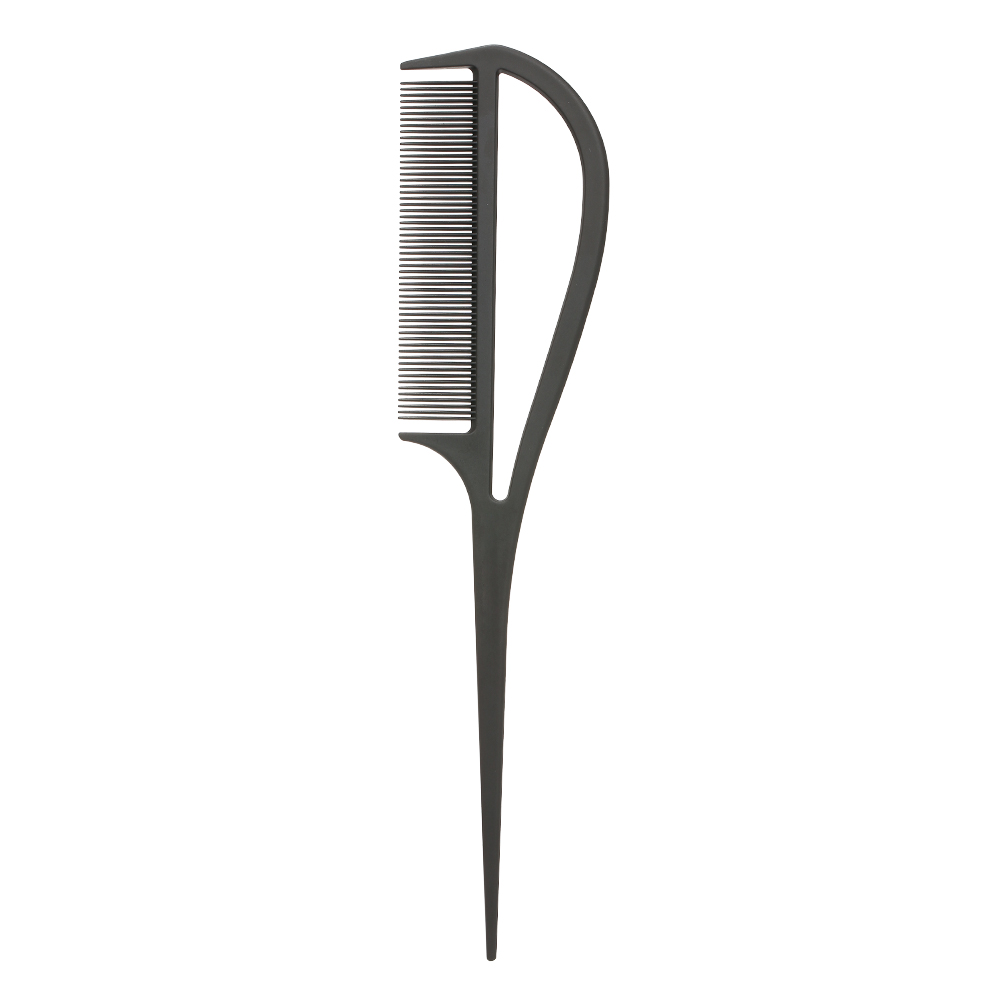 Anti-static Teasing Comb Hair Section Comb For All Hair Types  Magic Hair Comb Hairdressing Combs Tangled Straight Hair Brushes