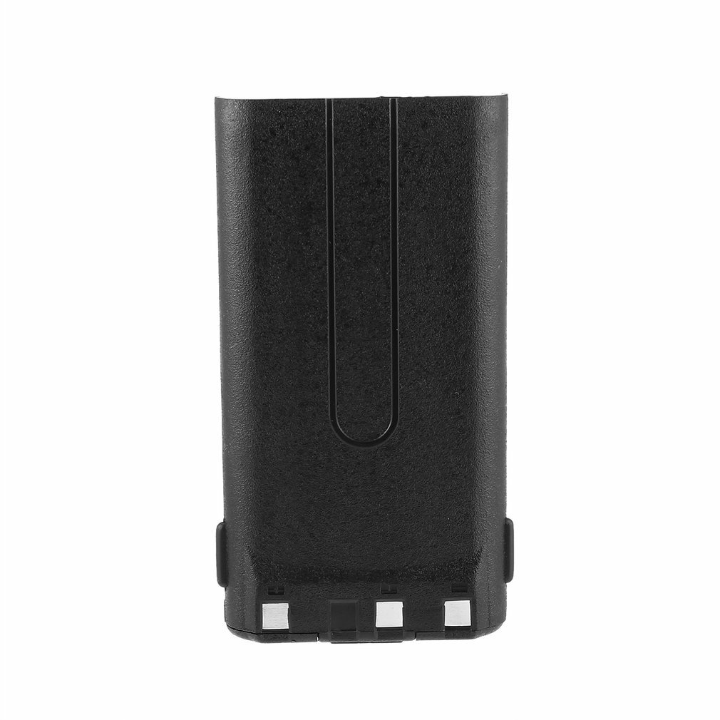 14 Battery Shell Case Pack for Kenwood Two Way Radio <font><b>TK</b></font>-2107 <font><b>TK</b></font>-2107G <font><b>TK</b></font>-2100 <font><b>TK</b></font>-2102 <font><b>TK</b></font>-3102 <font><b>TK</b></font>-<font><b>3107</b></font> Walkie Talkie image