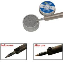 Lead Free Soldering Iron Tip Tinner And Cleaner Compound Products Soldering Paste Paste Cleaning Refresher Flux Tip X5W1