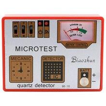Denetization/Battery Measure/Pulse/Quartz Tester Machine Watch Tool for Detecting Battery Capacity