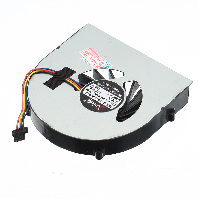 New CPU Fan Laptop CPU Cooling Fan Cooler For <font><b>LENOVO</b></font> B560 B565 V560 V565 <font><b>Z560</b></font> image