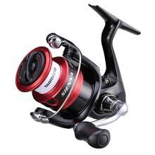2019 Original SHIMANO SIENNA FG 2000 2500 2500HG C3000 Spinning Fishing Reel AR-C Spool 3D Gear Saltwater Fishing Tackle