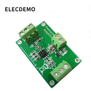 Image 2 - AD8015 Integrated Transimpedance Amplifier Module Single Ended to Differential 240M Bandwidth 155Mbps Data Rate