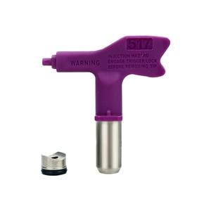 Image 5 - スプレー塗料ラテックスペイントパテ高圧エアレススプレーノズルエアレススプレーガンに適しタイタンワーグナー