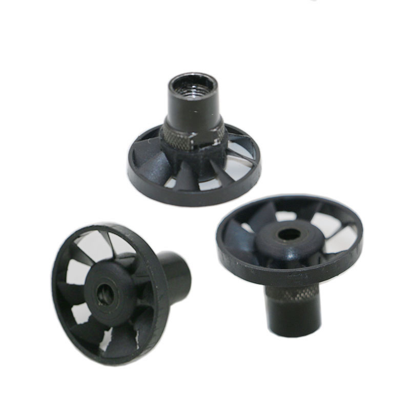 8x0.75 Dust Blower Dremel Tool Accessories Suit Blowing Impeller 3000 Blowing Dust Nuts Electric Grinder Electric Grinder