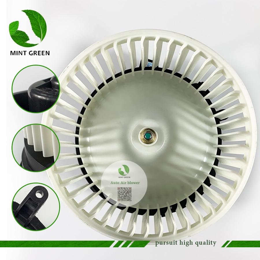 Nouveau ventilateur de climatiseur automatique pour moteur de ventilateur NISSAN X-TRAL