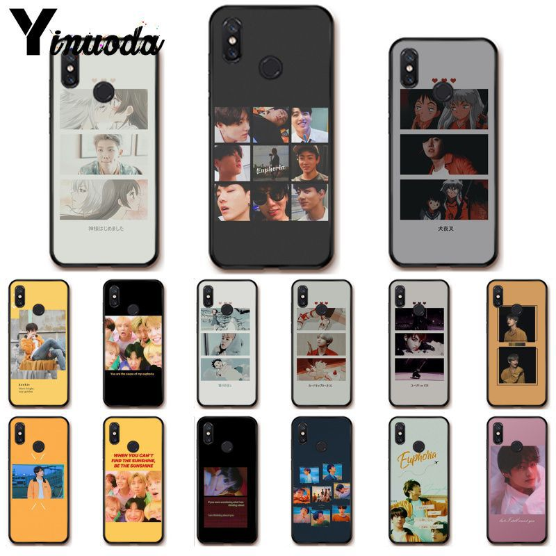 yinuoda-kpop-euphoria-jungkook-phone-case-for-xiaomi-mi5-6-a1-a2lite-mi9-9se-mi8lite-font-b-f1-b-font-mix2-2s-max2-3