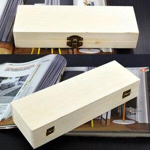 Handmade Craft Wooden Box Gift