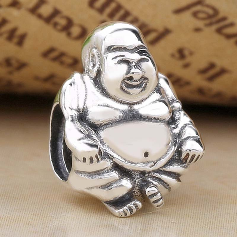charm buddha pandora