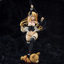 Sexy Anime kurone Figure