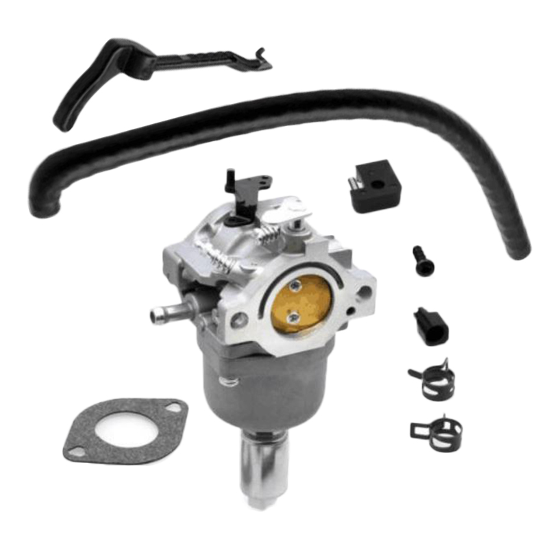 Carburetor Crab Kit For John Deere LA110 Nikki Z225 Eztrak Zero Turn Mower Parts image