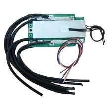 4S 3.2V Lifepo4 Lithium fer Phosphate Protection conseil 12.8V haute courant onduleur Bms Pcm moto voiture démarrage (100A)