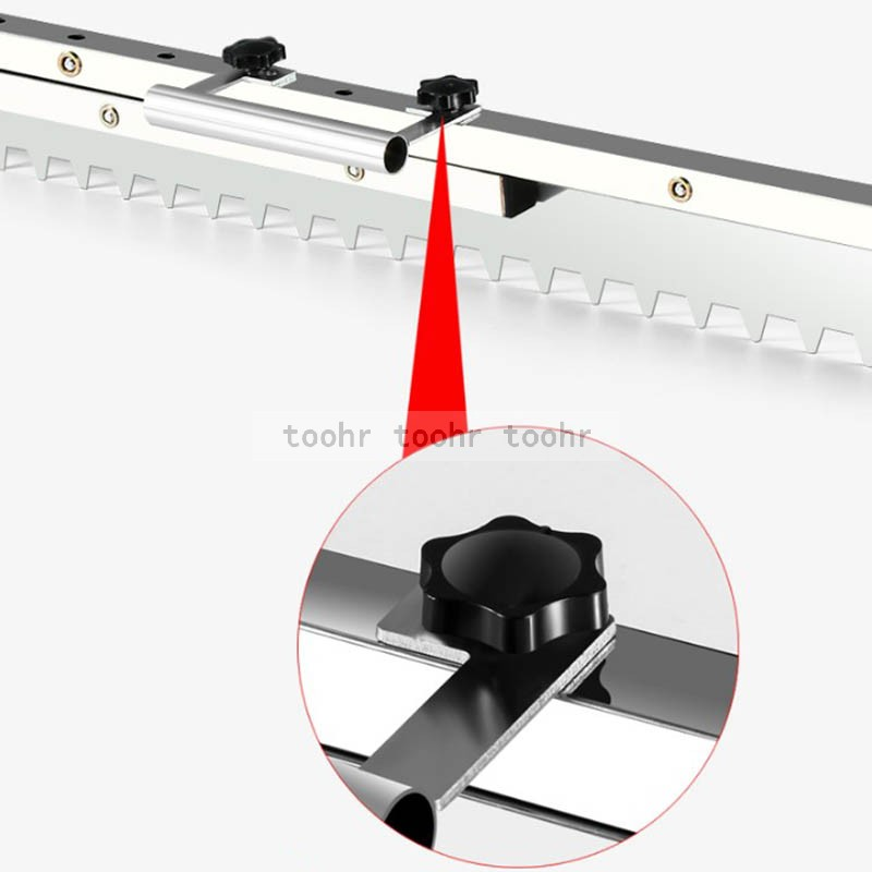 1300mm tile flat ash device flat sand Leveling Tiling Paving Tile Tool Artifact Collapsible (1300mm)
