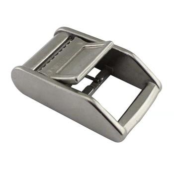Stainless Steel 316 Cam Buckle Ratchet Buckle Tie Down Strap Or Webbing Cargo Lashing Lash Luggage Bag Belt Metal Buckle