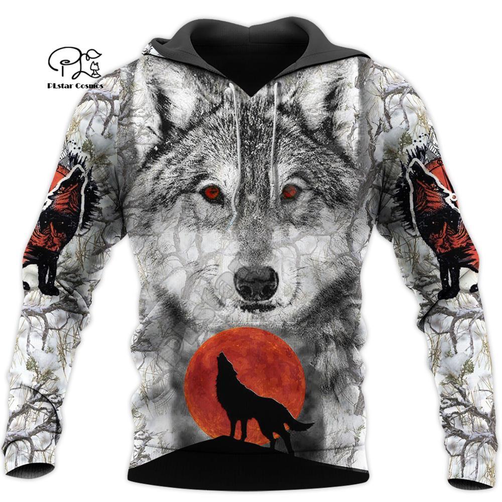 Купить спортивный костюм plstar cosmos с изображением животного охотника
