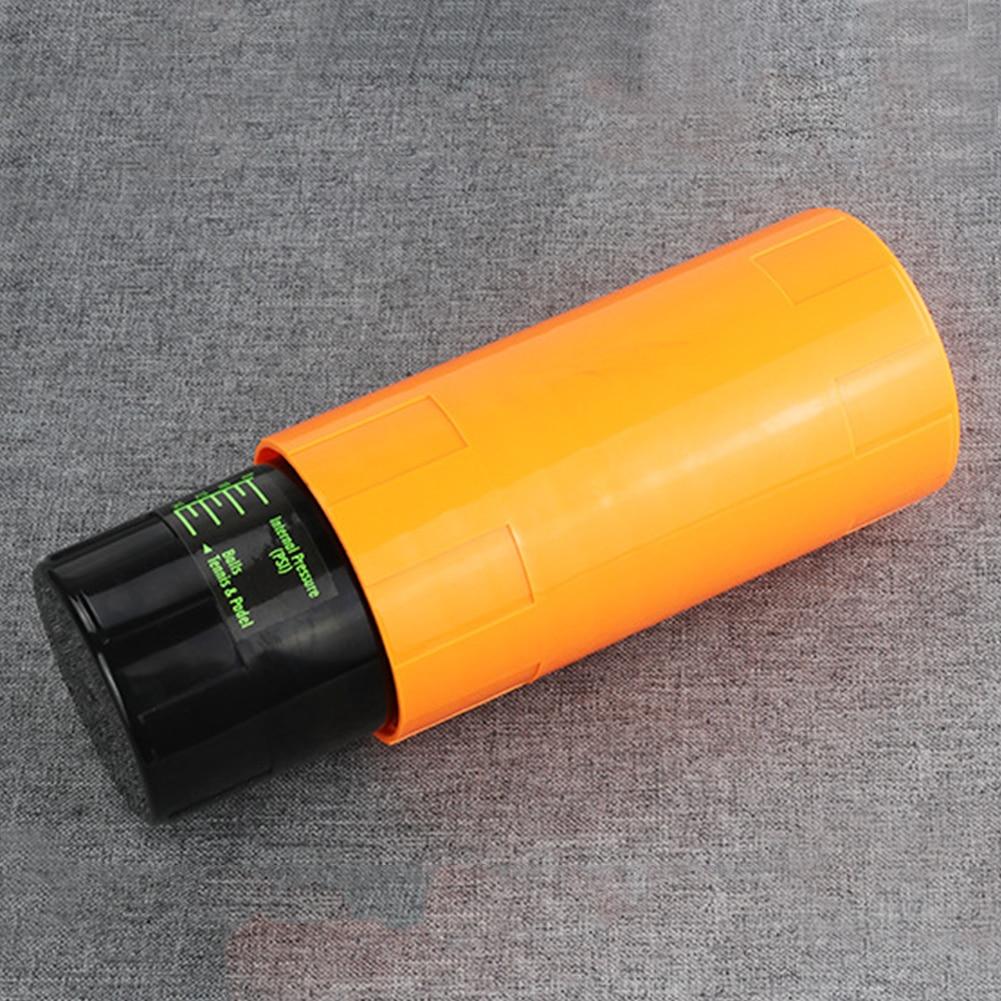 Контейнер для теннисных мячей, контейнер для хранения, спортивные принадлежности, спортивные украшения для упражнений на открытом воздухе
