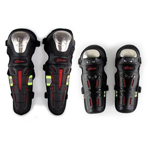 4PCS Motorcycle Protective Kne