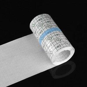 Image 5 - 10 メートルアクセサリー用品保護通気性タトゥー後ケアタトゥー包帯ソリューション Flm 入れ墨保護